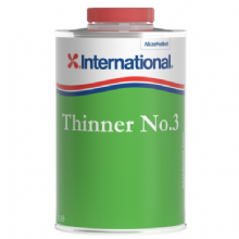 International Thinners No. 3